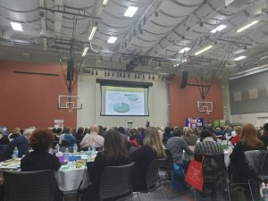 Caregiver's Conference: The Art of Friendship in Caregiving